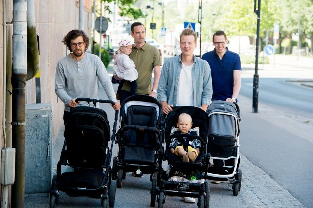 Here are the new laws that came into force in Sweden in July