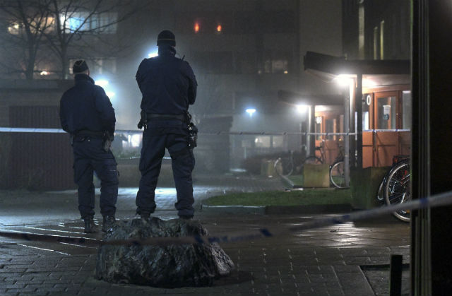 Malmö residents feel more affected by crime than anywhere else in Sweden