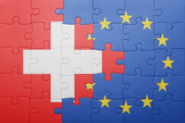 EXPLAINED: Why Switzerland WON'T be signing draft deal with EU