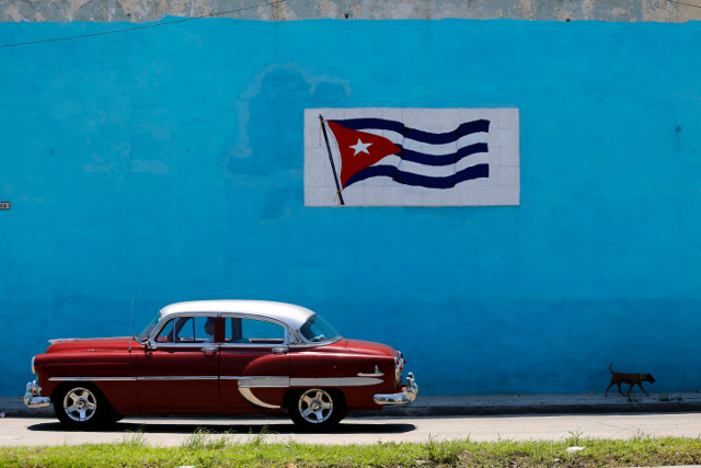 What does Sweden's withdrawal of EU-Cuba bill mean?