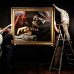 Caravaggio's 'lost masterpiece' snapped up by unnamed buyer
