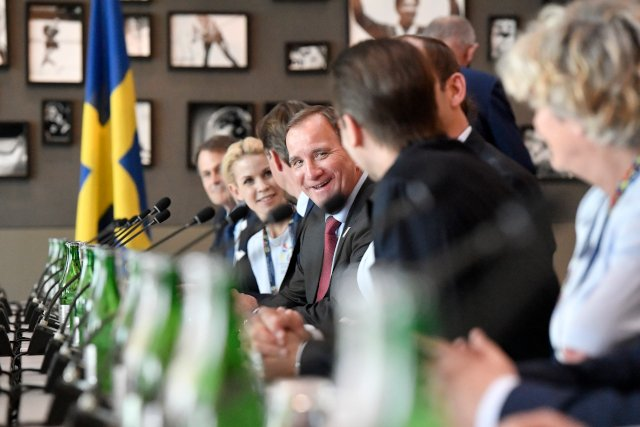 Sweden 'totally ready' to host the 2026 Winter Olympics