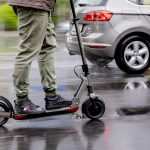 Will fines for electric scooter riders in German cities improve safety?