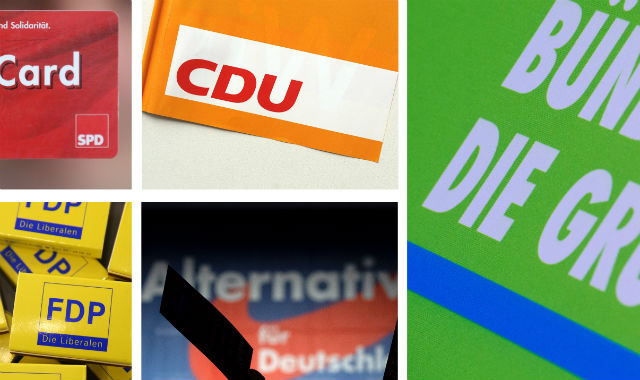 Could Germany's CDU enter a tie-up with the populist AfD?
