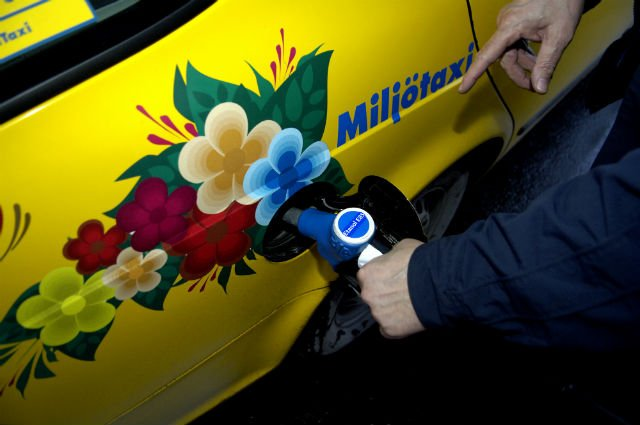 Sweden 'must double biofuels use' to meet emissions goal: report