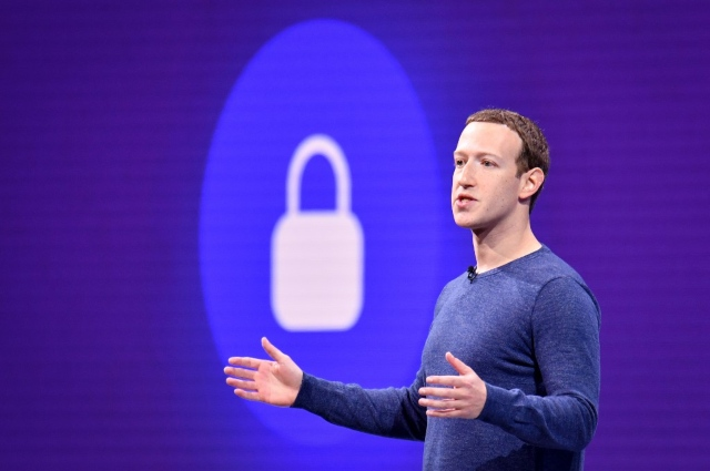 Swiss watchdog 'in contact' with Facebook cryptocurrency backers