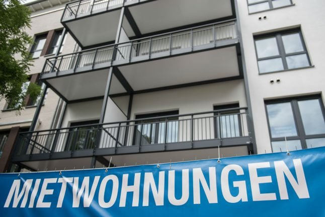 Berlin considers freezing rental prices for five years