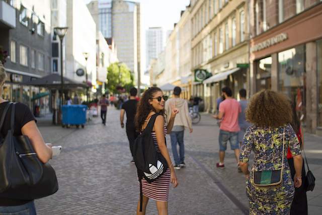 Why are so many young people moving to Malmö?