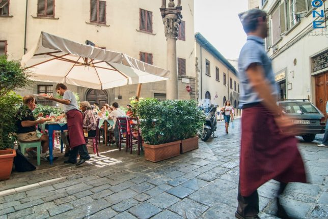 Is Italy about to introduce a minimum wage?