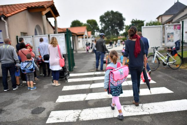 Switzerland ranked 'worst in Europe' for being family-friendly