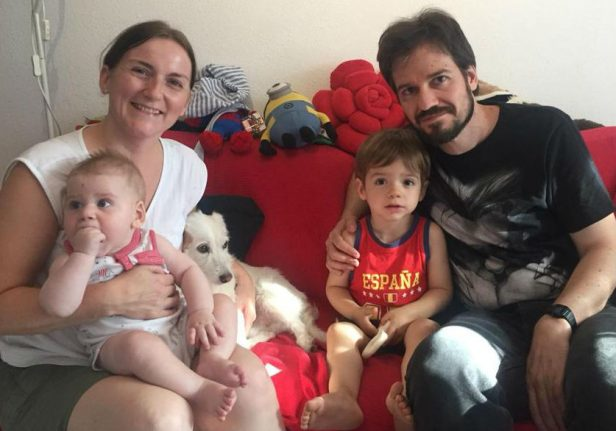 'I'm a proud Brit but here's why I'm officially becoming Spanish'