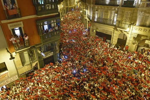 Fourteen fantastically fun things to do in Spain this July
