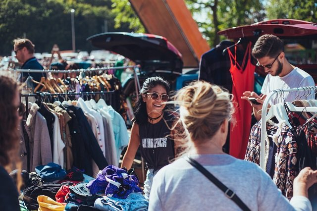 Everything you need to know about buying and selling secondhand in Sweden