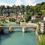 New maps reveal where in Switzerland rent prices are highest
