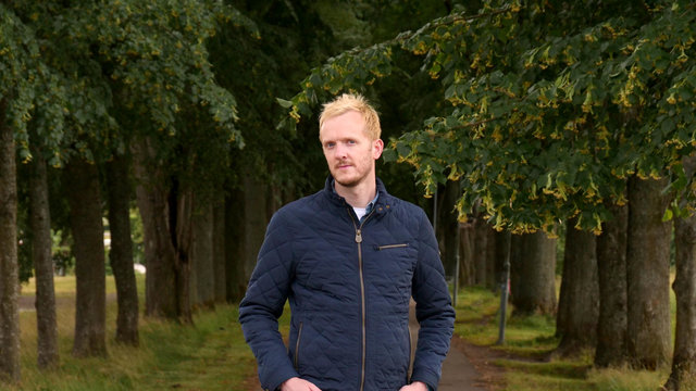 My Swedish Career: 'Every day in Sweden feels like a holiday'