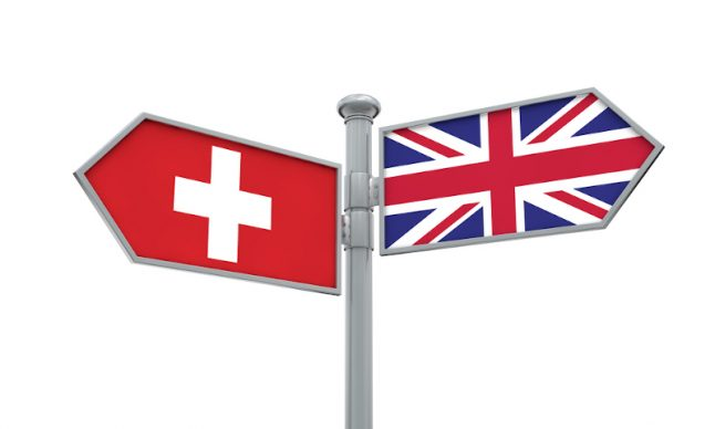 Confirmed: Swiss companies can still hire Brits after no-deal Brexit
