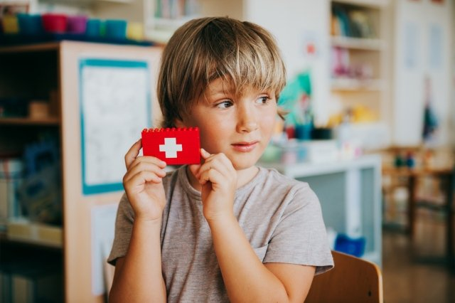 Day care waiting lists 'a thing of the past' in Zurich