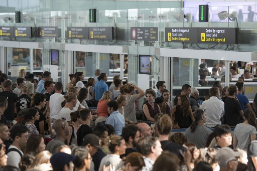 These are the transport strikes that could cause travel problems in Spain this summer