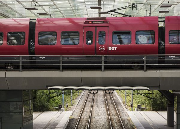 'Make it more affordable': Here's how Denmark's public transport system could be improved