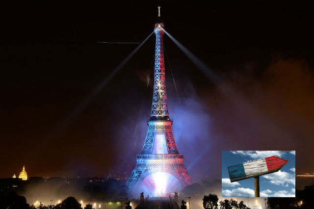On the agenda: What's happening in France this week?