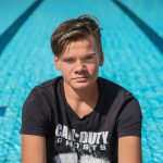 Bavarian teen hailed hero after saving youngster from drowning in pool