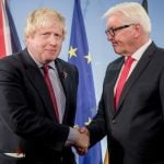 'Cocky troublemaker': What the German media makes of 'Brexit Boris'
