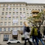 Why Berlin is buying back nearly 700 apartments on its historic Karl-Marx-Allee