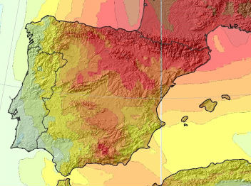 The seven stats that show the true 'hell' of Spain's June heatwave