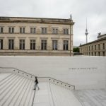 Inside Berlin's newest addition to the UNESCO-listed Museum Island