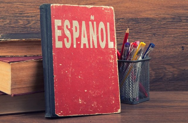 How moving to Spain as a child and learning Spanish opened up the world to me
