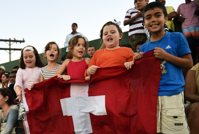 Tell us: What is it really like bringing up kids in Switzerland?