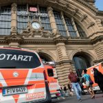 Man accused of pushing boy under train in Frankfurt is father-of-three