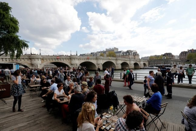 Expat or immigrant – if you're a foreigner living in France, what are you?