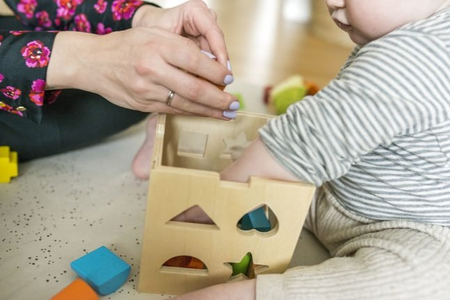 Parental leave in Denmark: how much time can you take off?