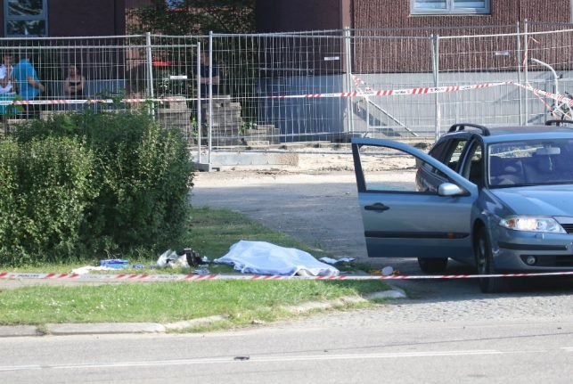 The long-running Swedish gang conflict linked to Copenhagen double killing
