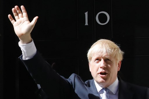 With Boris Johnson as PM what does that mean for Brits in Spain?