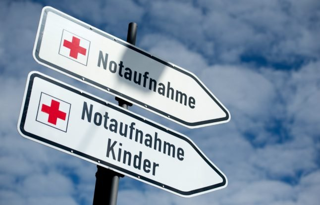 How Germany plans to revamp emergency care to beat hospital overcrowding