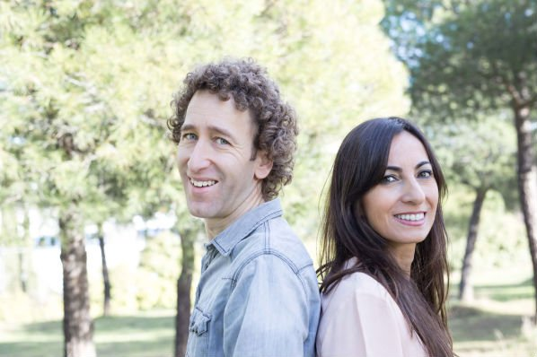 This couple turned a desire for a zero-waste household into a thriving Madrid business