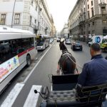 Why horse-drawn carriages will soon disappear from Rome's streets