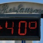 Northern European cities to be as hot as Australia by 2050, scientists say