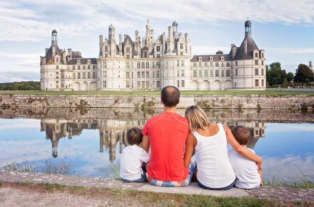 Parents reveal: The hardest things about moving to France with children