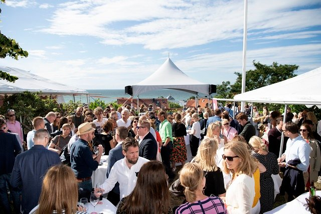OPINION: Integration is in actions, not words – here's how Almedalen could be more open