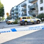 Woman shot dead in Stockholm suburb