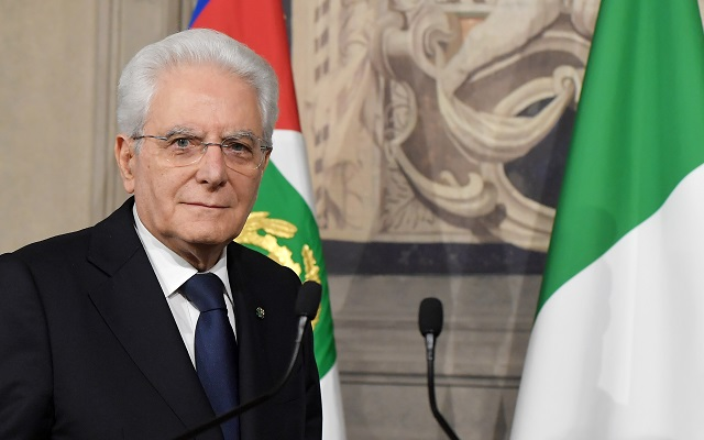 Italy in limbo: Government consultations begin after PM resignation