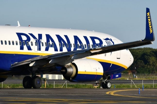 EU orders France to recover €8.5m in aid given to Ryanair