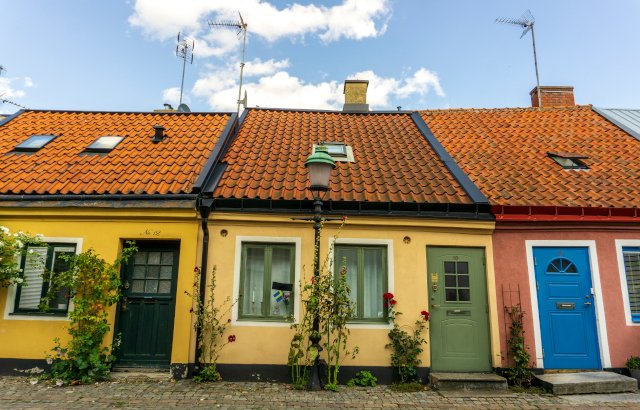In Pictures: 10 photos that reveal the quaint beauty of Ystad
