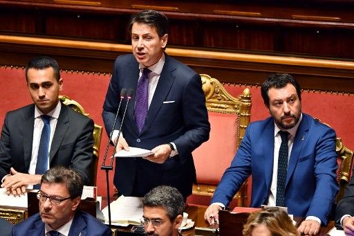 ANALYSIS: Three ways Italy's latest political crisis could unfold
