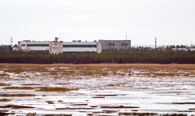 Norway detects radioactive iodine after Russian missile site explosion