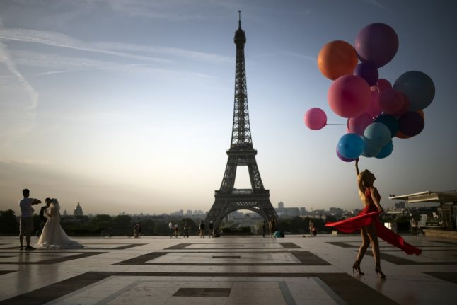 The seven stats that reveal how Paris really is the world's capital of culture