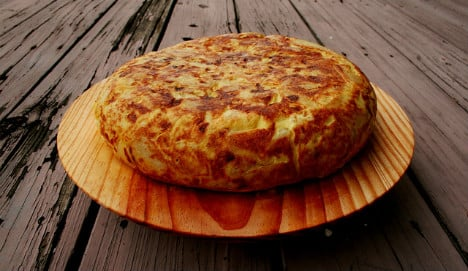 Daily dilemmas: Is Spanish tortilla better with onions or without?